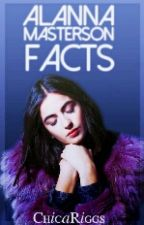 Alanna Masterson Facts  by alwayswes