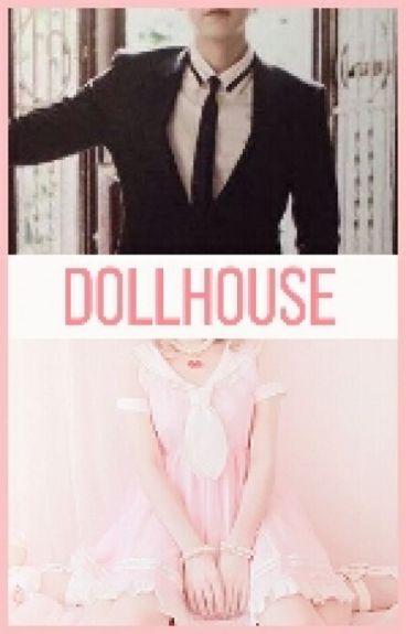 DOLLHOUSE (Cho Kyuhyun Fanfiction)