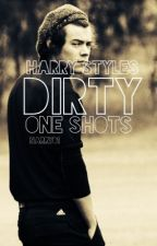 Harry Styles DIRTY imagines by HarryStylesCowgirl