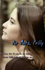 Air Mata, Prilly by afivahnurul
