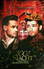 1001 Nacht ♕ ➳ Ziam Mayne by Ziamsaffection