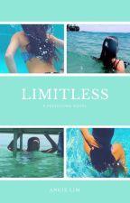 Limitless  by Angelsbeautyxoxoxo
