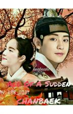 All Of A Sudden by Bee_Dobi