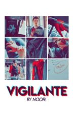 vigilante || peter parker by girlstalkgirIs