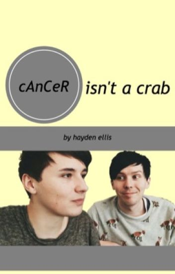 Cancer Isn't A Crab