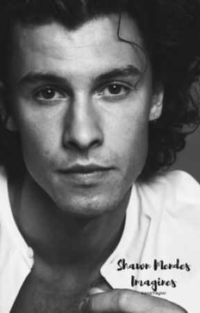 Shawn Mendes Imagines by kenziberry12