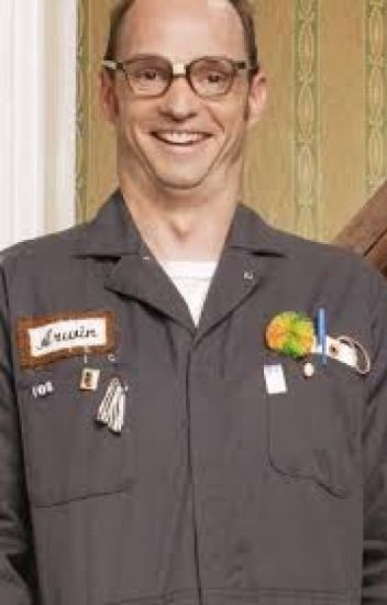 Suite Life of Arwin The Janitor , Smutty Slutty Disney