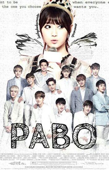 Pabo (An EXO fanfic)