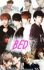 BED   BTS by Tomoko26