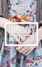 Завтра новый день, Эллен by breathoflove