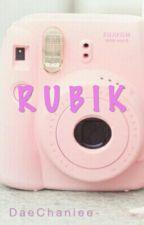 RUBIK (Cinta SEGI-12) - M by DaeChaniee-