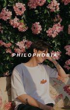 philophobiaㅣjikook by aestheticallyjikook