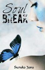 Soul Break || H.S. || by Mare_Parker