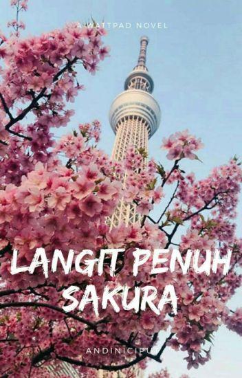 Langit Penuh Sakura