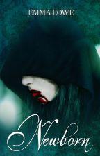 Newborn (Helena series, book 1) by Emmiie