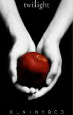 Twilight (Edward) by xlainyboo