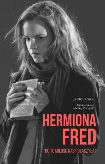 Fremione || Pamiętnik Hermiony. Zawieszone