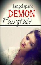 Demon Fairy Tale by iangelspark