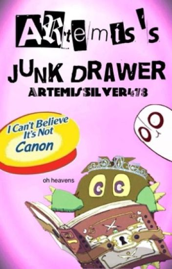 Artemis's Junk Drawer