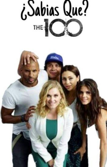 ¿Sabias Que? The 100 #2