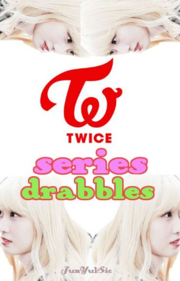 [TWICE]-[Series Drabbles] Hirai Momo and members
