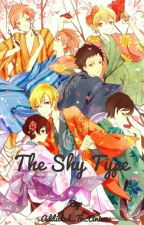 The Shy Type (OHSHC Reverse Harem story) by Addicted_To_Anime1
