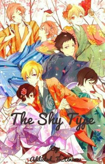 The Shy Type (OHSHC Reverse Harem story)