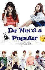 De nerd a popular(bts y tu)ꕺjimin y tuꕺ[Pausada Por Una Semana] by HyeHee3