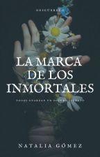 La Marca de los Inmortales  by Nattalia13