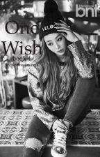 One Wish (Book 4) (BTS) by kookiesjiminnie