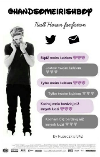 @handsomeirishboy || Niall Horan