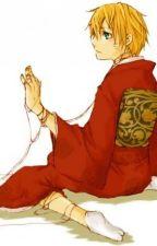 Naruto, ¿Doncel?.-Pausada- by Nanami-aoi