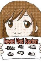 Resensi Versi GAACHAN by gaachan