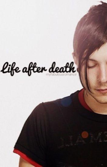life after death ↠ frerard [Secuela de transgender]