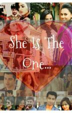She is the One  by RagLak_Forever