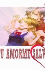 Tu Amor Me Salvara (Gakuen Alice)[[ACTUALIZACIONES LENTAS]{reescribiendo} by AbigailFlores810