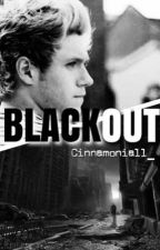 Blackout • NH by Cinnamoniall_