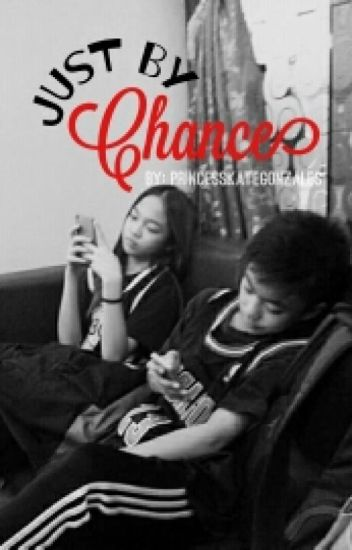 Just By Chance [Lucky Aces] - EDITING