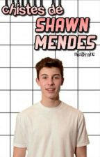 Chistes de Shawn Mendes by niiallsmine