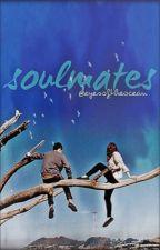 Jily-Soulmates                            (ASKIDA + YENİDEN YAZILIYOR) by eyesoftheocean