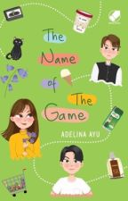 The Name of The Game by adelinaayu