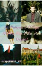 La Princesa Y El Sapo (Robbie Kay/Peter Pan) Original by AcapellaGirl_23
