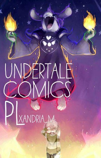 Undertale Comics PL
