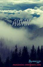 Awan by mnszzr