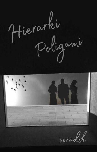 (Ello Series #2) Hierarki Poligami