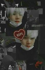 In A Relationship With Bts Suga    m.yg by pinky_vio