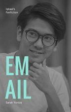Email • idr by sar-pihanhati