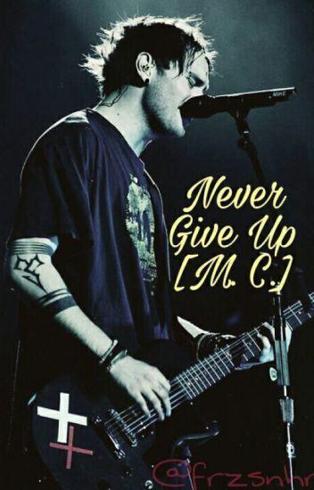 Never Give Up [M. C.]  × SZÜNETEL×