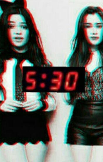 5:30 a.m《Camren》