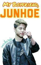 My Boyfriend, Junhoe by weirdostabi